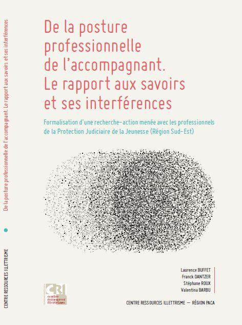 Publication CRI PACA Stéphane ROUX 2015