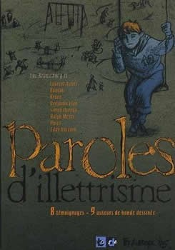 Paroles d'illettrisme
